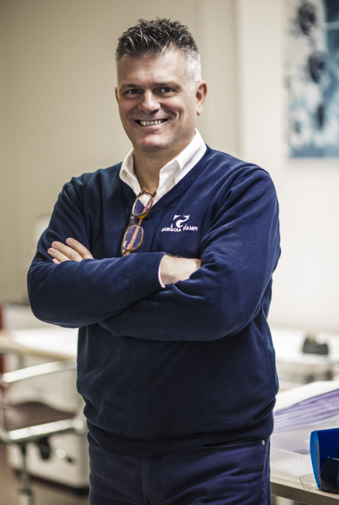 Francesco Mastrantonio