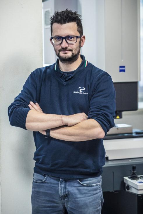 Nicola Formenti