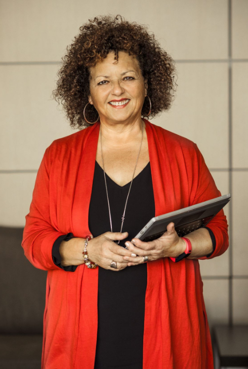 Adele Pastore