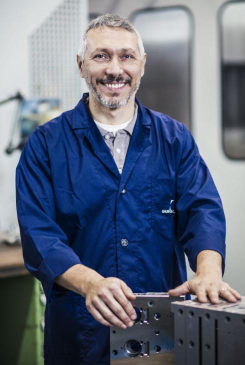 Gian Luca Belloni