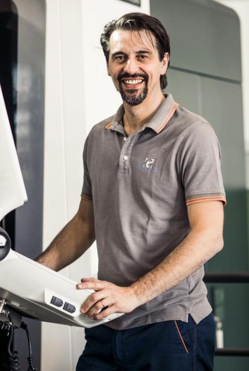 Daniele Vago