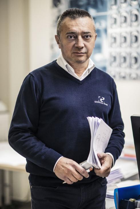 Riccardo Capra