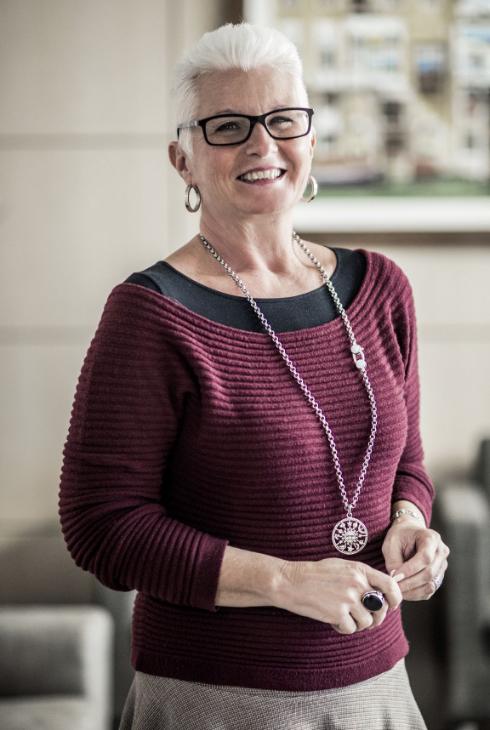 Grazia Martin